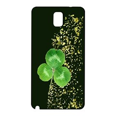 Clover Samsung Galaxy Note 3 N9005 Hardshell Back Case