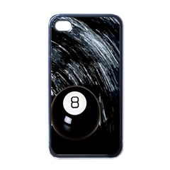 Eight Ball Apple iPhone 4 Case (Black)