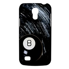 Eight Ball Samsung Galaxy S4 Mini (gt I9190) Hardshell Case