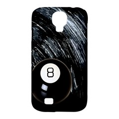 Eight Ball Samsung Galaxy S4 Classic Hardshell Case (PC+Silicone)