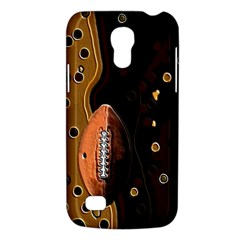 Football Samsung Galaxy S4 Mini (GT-I9190) Hardshell Case