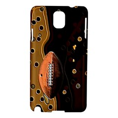 Football Samsung Galaxy Note 3 N9005 Hardshell Case