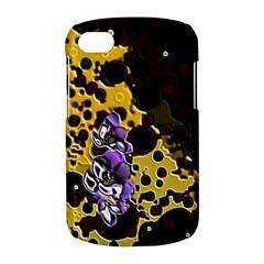 Violet BlackBerry Q10 Hardshell Case