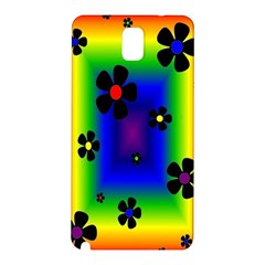 Mod Hippy Samsung Galaxy Note 3 N9005 Hardshell Back Case