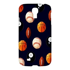 Sports Samsung Galaxy S4 I9500/i9505 Hardshell Case