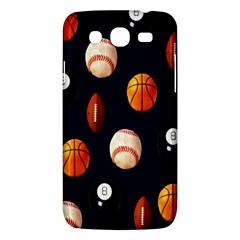 Sports Samsung Galaxy Mega 5.8 I9152 Hardshell Case