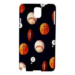 Sports Samsung Galaxy Note 3 N9005 Hardshell Case