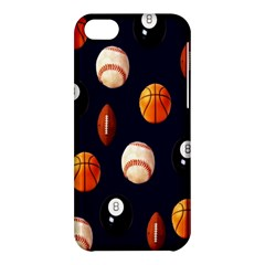 Sports Apple iPhone 5C Hardshell Case