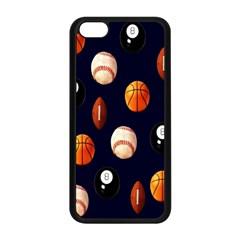 Sports Apple Iphone 5c Seamless Case (black)