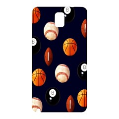Sports Samsung Galaxy Note 3 N9005 Hardshell Back Case