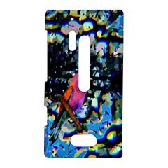Bird Nokia Lumia 928 Hardshell Case