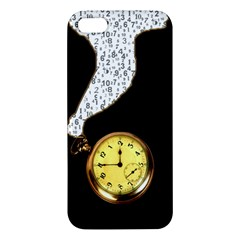 Time Flies Apple iPhone 5 Premium Hardshell Case