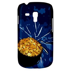 Pot of Gold Samsung Galaxy S3 MINI I8190 Hardshell Case