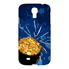 Pot of Gold Samsung Galaxy S4 I9500/I9505 Hardshell Case