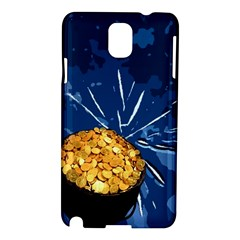 Pot of Gold Samsung Galaxy Note 3 N9005 Hardshell Case