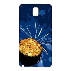 Pot of Gold Samsung Galaxy Note 3 N9005 Hardshell Back Case