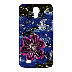 Flooded Flower Samsung Galaxy Mega 6.3  I9200 Hardshell Case