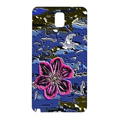 Flooded Flower Samsung Galaxy Note 3 N9005 Hardshell Back Case