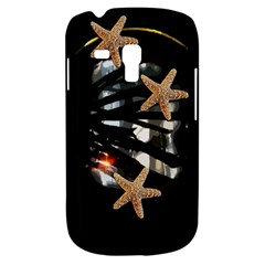 Star Fish Samsung Galaxy S3 MINI I8190 Hardshell Case