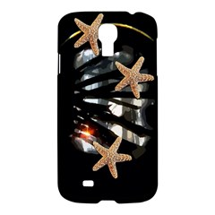Star Fish Samsung Galaxy S4 I9500/I9505 Hardshell Case