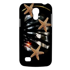 Star Fish Samsung Galaxy S4 Mini (GT-I9190) Hardshell Case