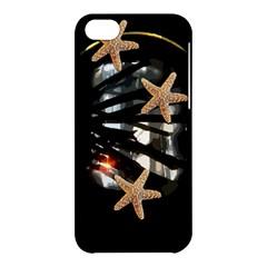 Star Fish Apple iPhone 5C Hardshell Case