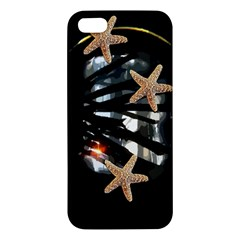 Star Fish Iphone 5s Premium Hardshell Case