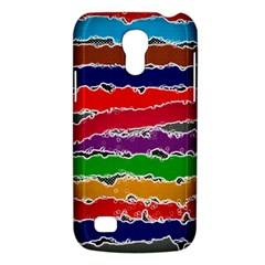 Striped Samsung Galaxy S4 Mini (gt I9190) Hardshell Case
