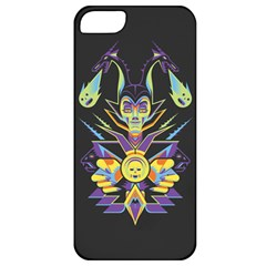 Mistress Of All Evil Apple Iphone 5 Classic Hardshell Case