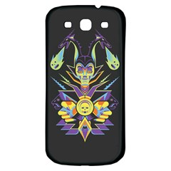 Mistress Of All Evil Samsung Galaxy S3 S Iii Classic Hardshell Back Case