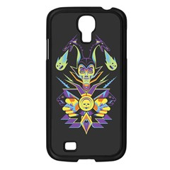 Mistress of All Evil Samsung Galaxy S4 I9500/ I9505 Case (Black)