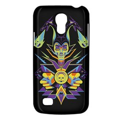Mistress of All Evil Samsung Galaxy S4 Mini (GT-I9190) Hardshell Case
