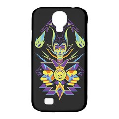Mistress of All Evil Samsung Galaxy S4 Classic Hardshell Case (PC+Silicone)