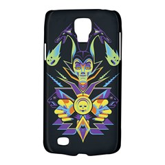 Mistress of All Evil Samsung Galaxy S4 Active (I9295) Hardshell Case