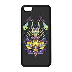 Mistress Of All Evil Apple Iphone 5c Seamless Case (black)