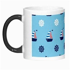 Summer Sailing Morph Mug
