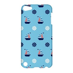 Summer Sailing Apple Ipod Touch 5 Hardshell Case