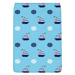 Summer Sailing Removable Flap Cover (Small)
