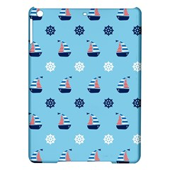 Summer Sailing Apple Ipad Air Hardshell Case