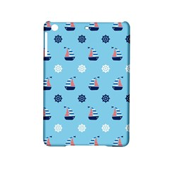 Summer Sailing Apple Ipad Mini 2 Hardshell Case