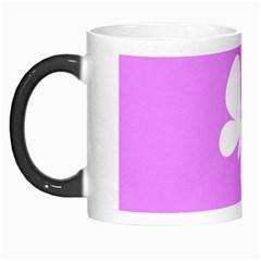 Butterfly Morph Mug