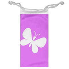 Butterfly Jewelry Bag