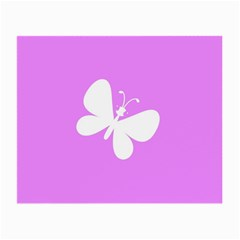 Butterfly Glasses Cloth (Small, Two Sided)