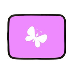 Butterfly Netbook Sleeve (Small)