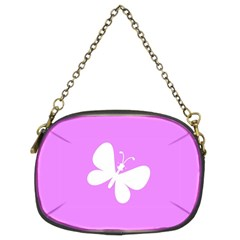 Butterfly Chain Purse (Two Sided)