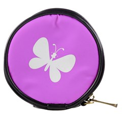 Butterfly Mini Makeup Case