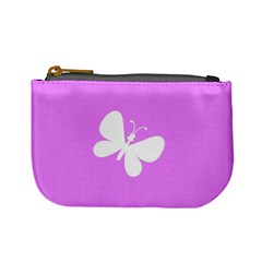 Butterfly Coin Change Purse