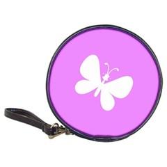 Butterfly Cd Wallet