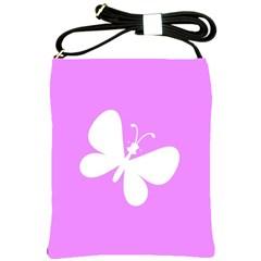 Butterfly Shoulder Sling Bag