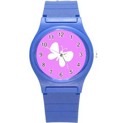 Butterfly Plastic Sport Watch (Small)
